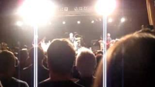 Paul Weller - Moonshine , LMH, Köln, 18.05.2010