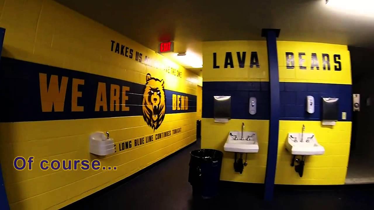 High School Locker Room Pictures