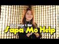- SANZA SOLEMAN - SAPA MO HELP ft. NEAR