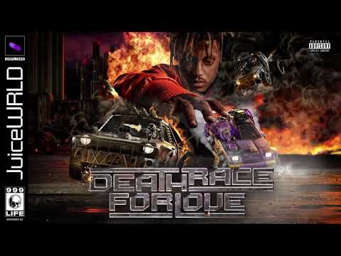 Juice WRLD - Won't Let Go (Official Audio)