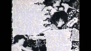 Negazione - Tutti Pazzi (EP 1985)