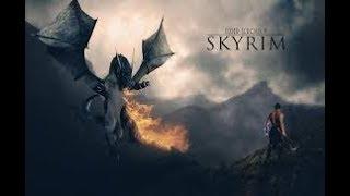 Skyrim: 24 часовой стрим. С днем рожденья Bronvald LTD (2)