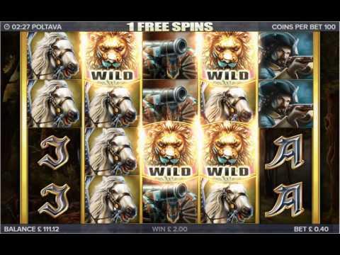 Video Casino net ent