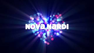 NOVA NARDI  - Love At First Sight