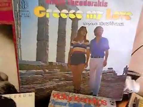 musique grecque - Solo Bouzouki (Chassapiko).MP4