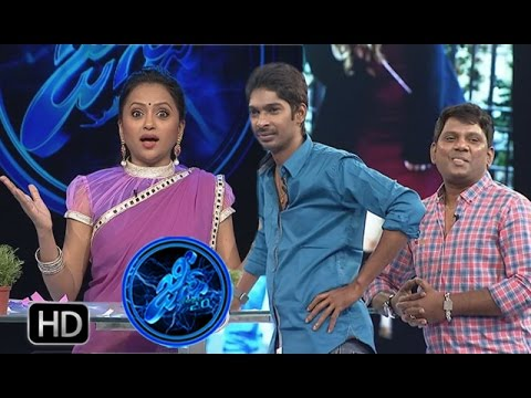 Genes |10th December 2016| Full Episode |  Thagubothu Ramesh | Dhanraj | ETV Telugu