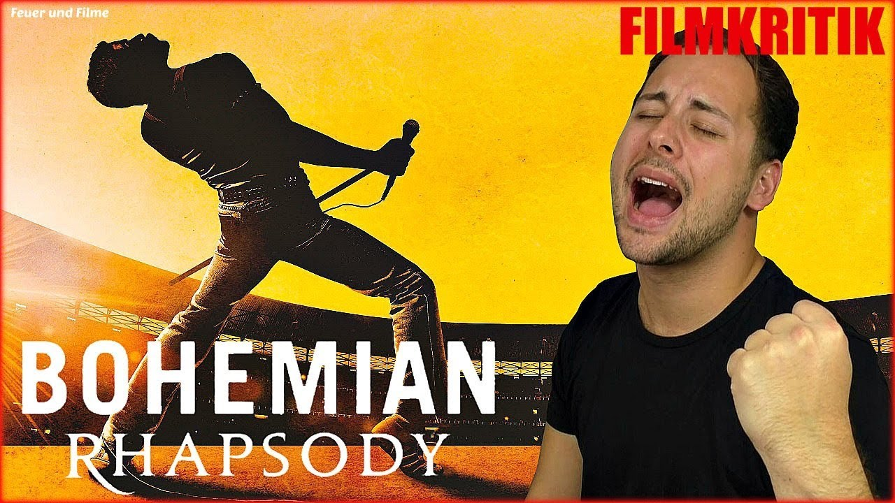 Bohemian Rhapsody Kritik