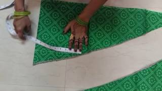 Repeat youtube video How to cut Salwars