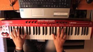 Baixar O céu explica tudo - Henrique e Juliano piano cover