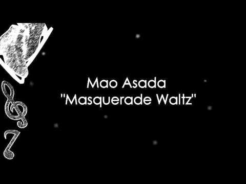Mao Asada - Masquerade Waltz (Music)