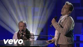 Gigi D'Alessio, Cristian Castro - Abre tus brazos (apri le braccia) (Videoclip)