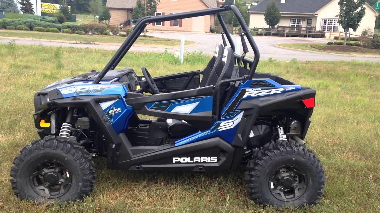2016 Polaris Rzr 900s Eps
