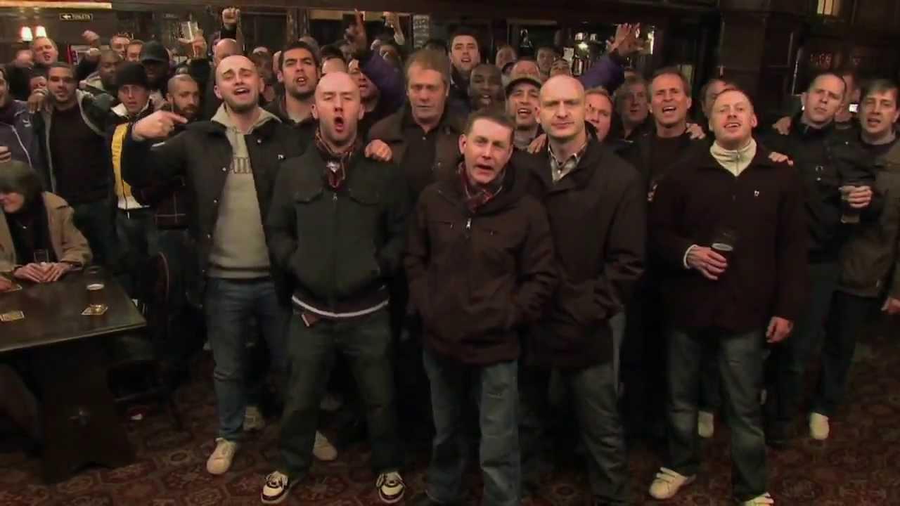 Savage garden поют футбольные фанаты тоттенхэма