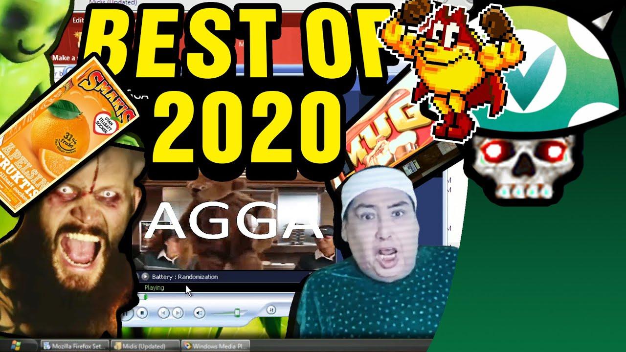 [Vinesauce] Joel - Best Of 2020