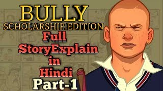 Bully Scholarship.Edition Full Story Explain in Hindi | Part-1 | Jimi is Making New Friends