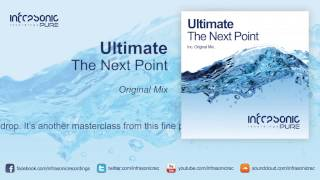 Gambar cover Ultimate - The Next Point [Infrasonic Pure]