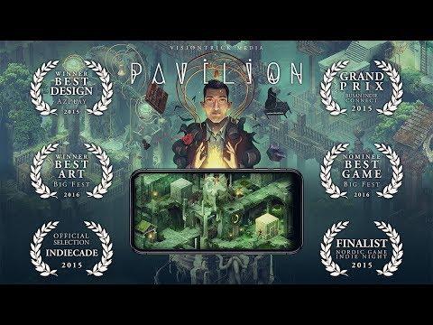 Pavilion: Touch Edition - Trailer