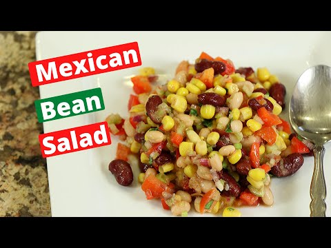 mexican-bean-salad-sweetened-with-date-paste-|-rockin-robin-cooks