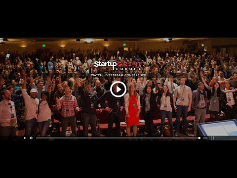 Startup Grind Europe Conference 2017 | Startups, Technology, Culture & Media in London, England