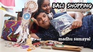 Bali Shopping Haul/ What I bought in Bali/Tips for shopping