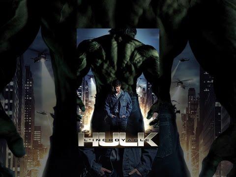 L'Incroyable Hulk (VOST)