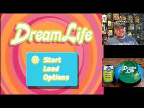 Hasbro Dream Life Plug & Play - Brief Game Play