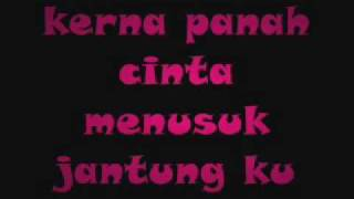 Agnes Monica-Matahariku (lyrics)