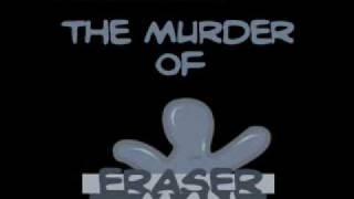Eraserman Murder
