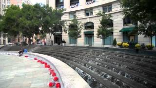 US NAVY MEMORIAL -2012