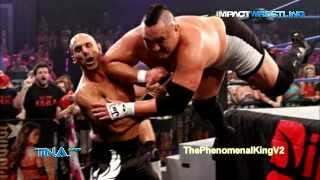 "Samoa Joe 5th TNA Theme-""Nation of Violence + Download Link"