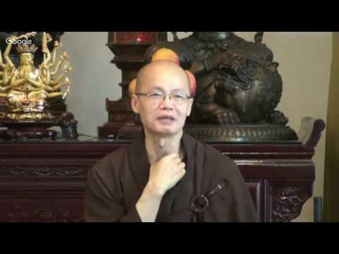 Chan Meditation 7/16/16