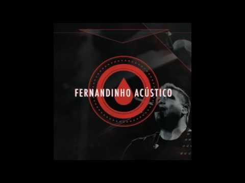 Fernandinho part. Fernanda Brum (Eu vou abrir o meu coração )