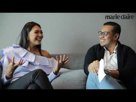 Zaida & Arif: How well do you know your partner?
