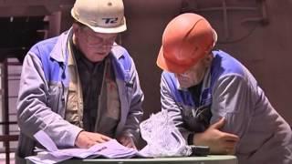 ДНЕВНИК СТРОЙКИ сборка, установка  систем трубопроводов высокого давления