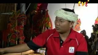 Unik Tok Dalang Cina Wayang Kulit Sri Cindayu Kelantan