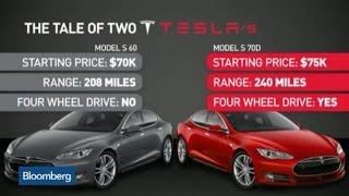 Elon Musk Announces Changes to Tesla Model D