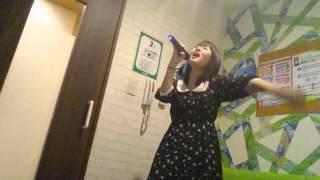 【カラオケ】Exterminate/水樹奈々 歌ってみた★MON
