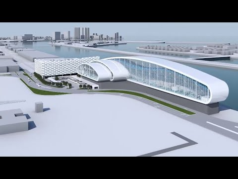 Groundbreaking Ceremony Held Thursday For NCL's New Terminal At Port Miami