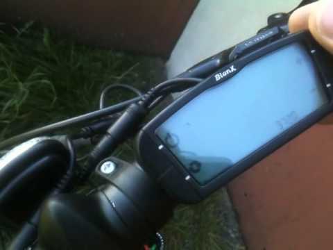 tuning bionx e bike ktm smart 25km h rower elektryczny. Black Bedroom Furniture Sets. Home Design Ideas