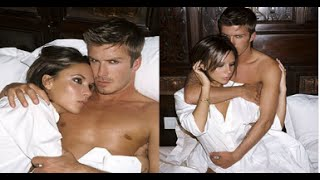 Victoria Beckham Revealed How She Fell In Love With David Beckham