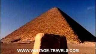 Vantage Travels Ancient Egypt Video Thumbnail