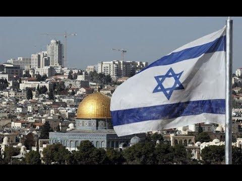 Situația din Israel și Răpirea Bisericii - english subtitles