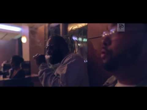 Rick Ross, French Montana & Yowda Performance At Haze Nightclub In Las Vegas With Hotel After Party [User Submitted]