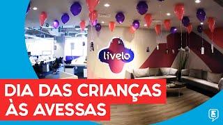 LIVELO | Dia Das Crianças Às Avessas