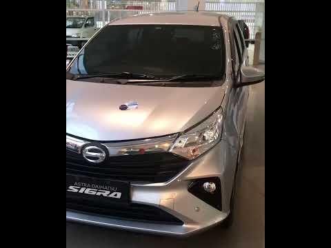Daihatsu karawang 082316818872   review sigra R mt dlx
