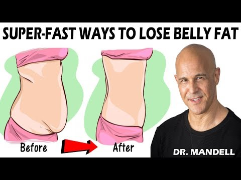 ⚡super-fast-ways-to-lose-belly-fat---dr-alan-mandell,-dc