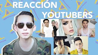 REACCIN A YOUTUBERS  Double Trouble