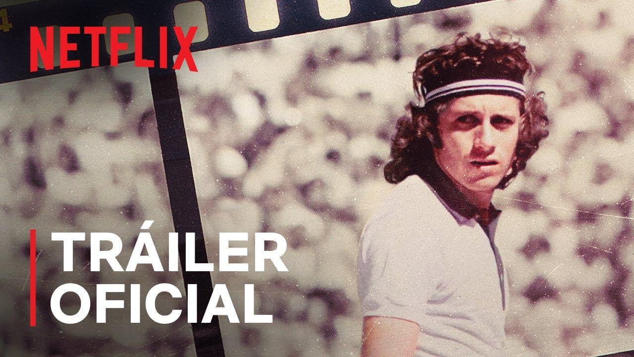 Vilas: Serás lo que debas ser o no serás nada | Tráiler oficial | Netflix