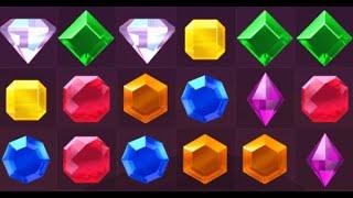 Jewel Shuffle Full Gameplay Walkthrough