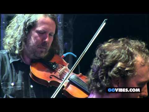 "Strangefolk performs ""Rachel"" at Gathering of the Vibes Music Festival 2014"